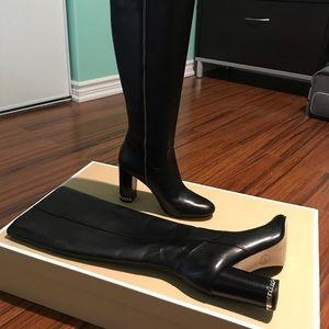 Michael Kors Shoes - Michael Kors Walker Boots